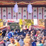 喪中時は、神社・仏閣への初詣は避けるべき!の誤解