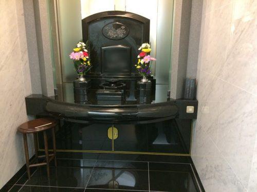 納骨堂の写真